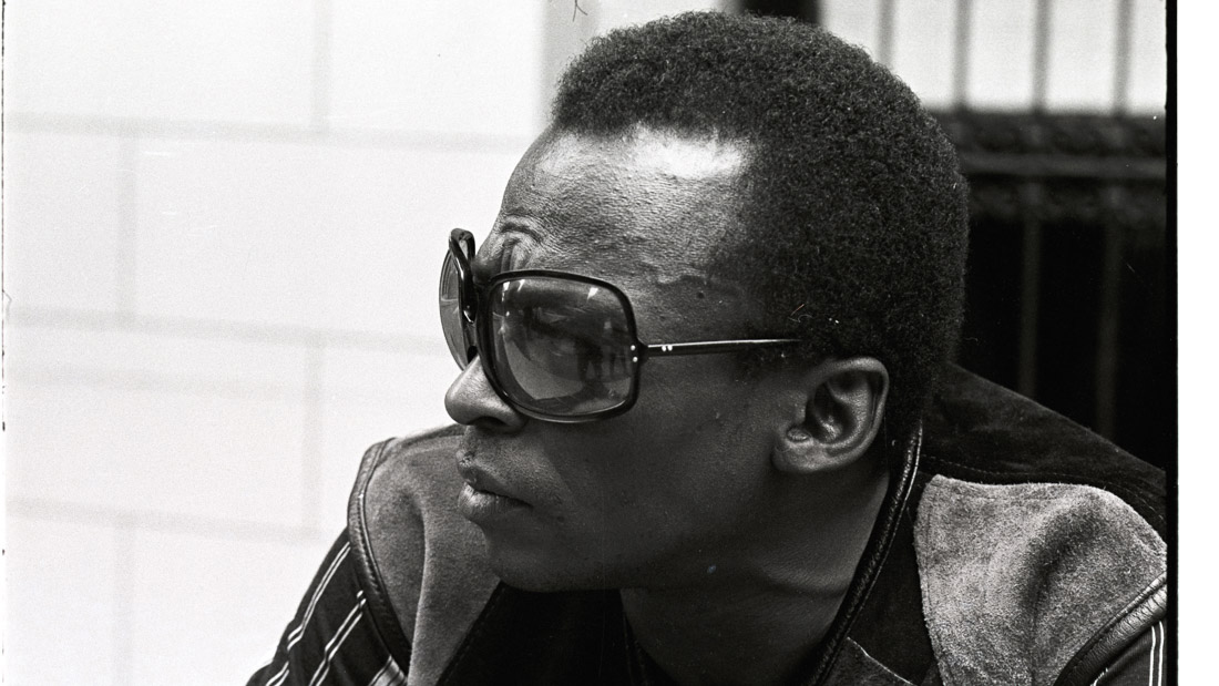 Miles Davis (マイルス・デイヴィス) courtesy of Eagle Rock Entertainment