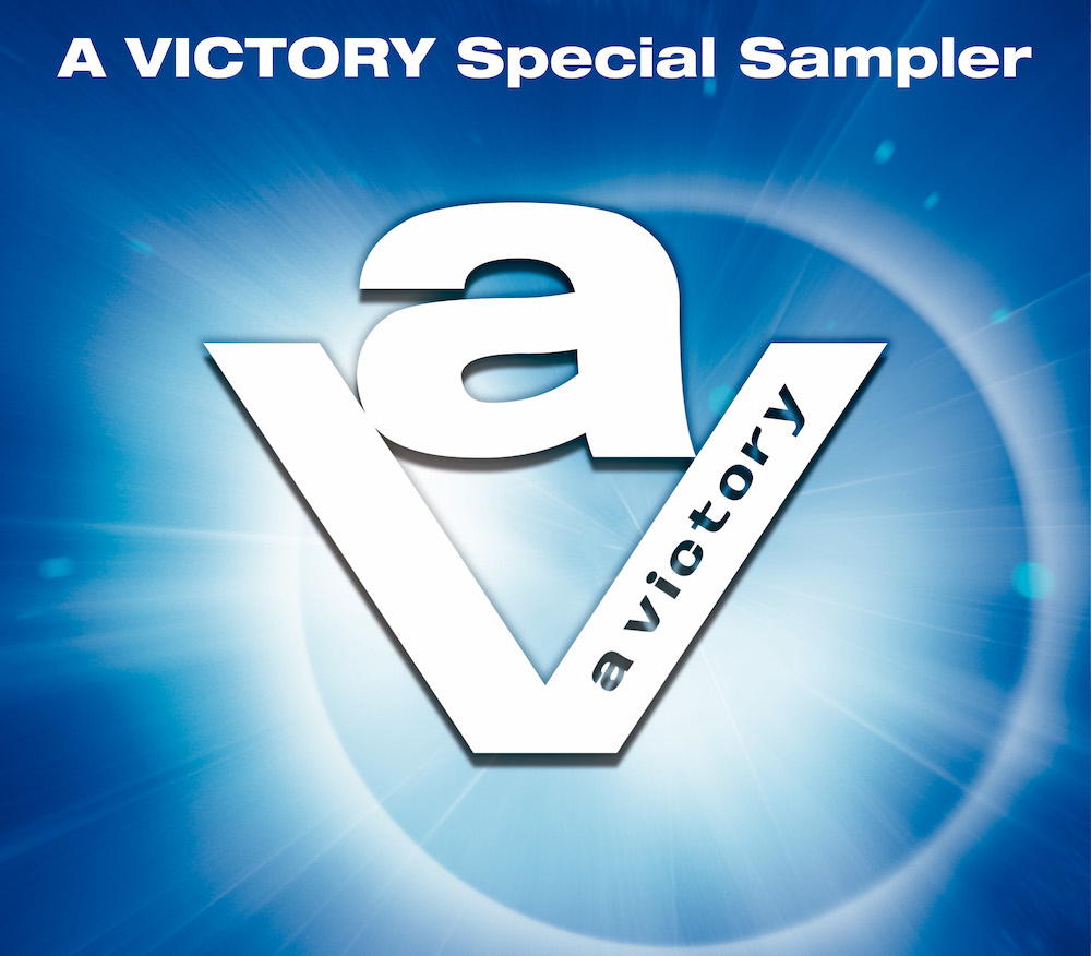 A VICTORY Special Sampler