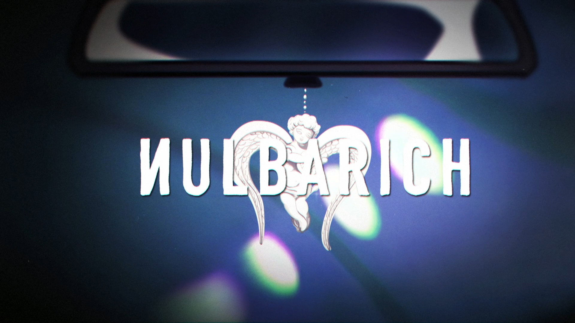 Nulbarich – LUCK (Official Music Video)サムネイル