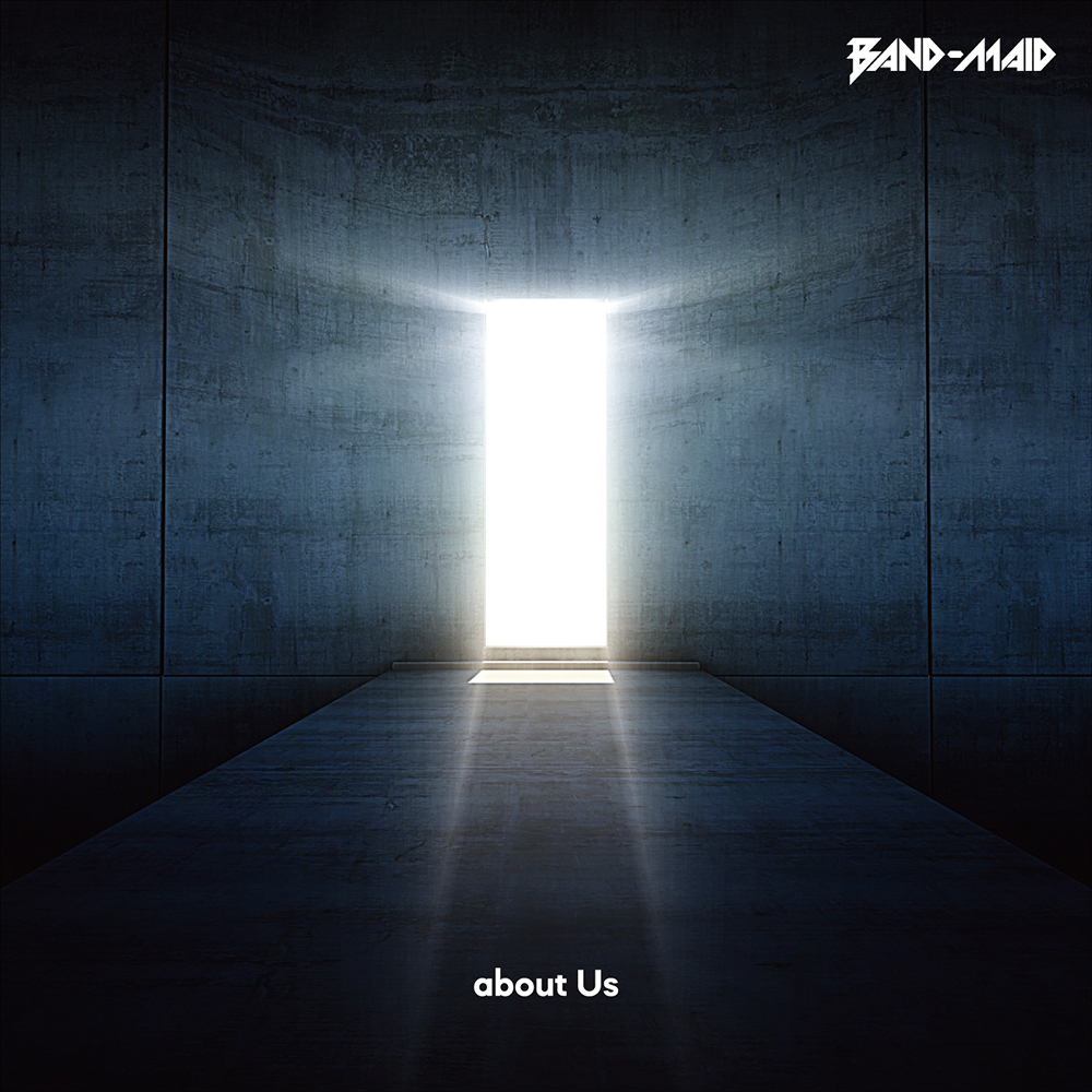 BAND-MAID「about Us」