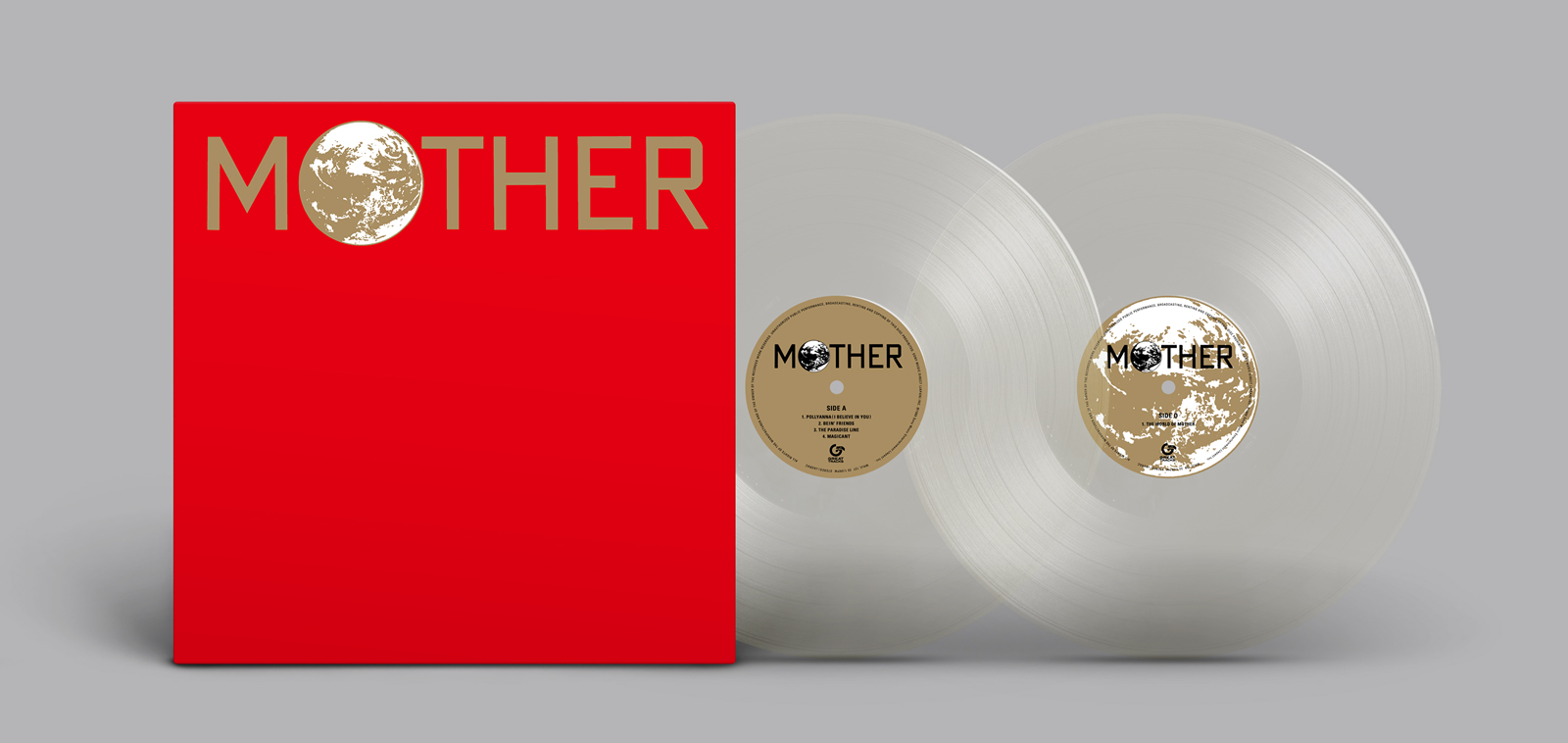 「MOTHER」