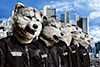 MAN WITH A MISSION